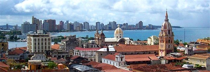 Cartagena Vacations