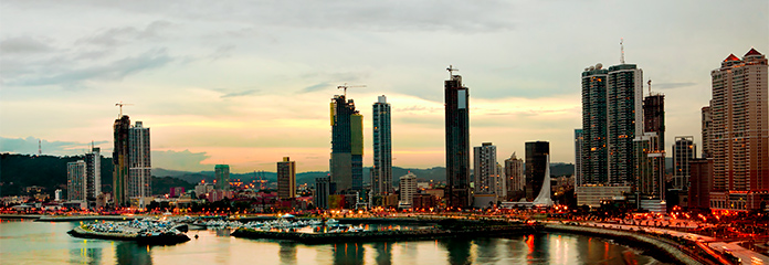 Clubes Nocturnos En Ciudad De Panamá Noche En Ciudad De Panamá