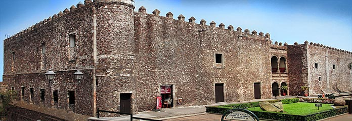 Cuernavaca Vacations