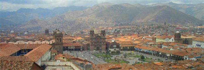 Cusco Vacations