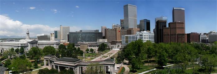 Denver area Vacations