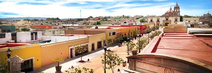 Photos of durango mexico