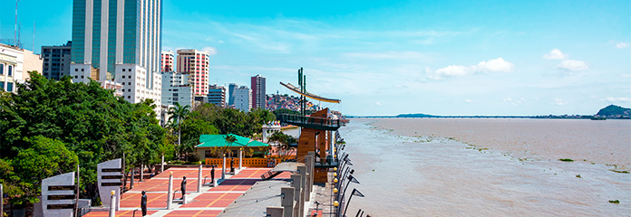 Guayaquil Vacations