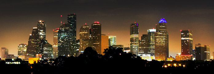 Houston area Vacations