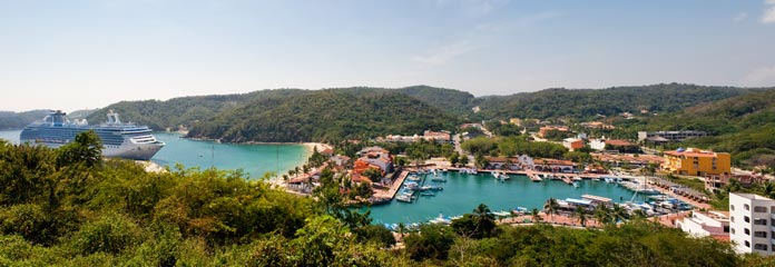 Huatulco Vacations