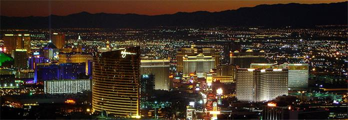Las Vegas Area Vacations