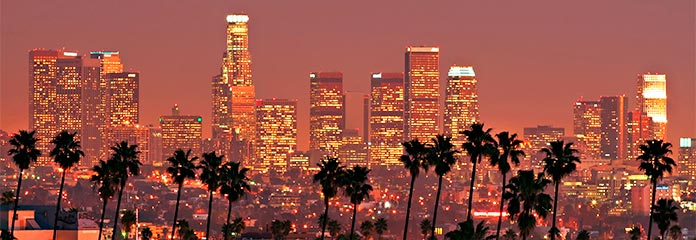 Los Angeles area Vacations