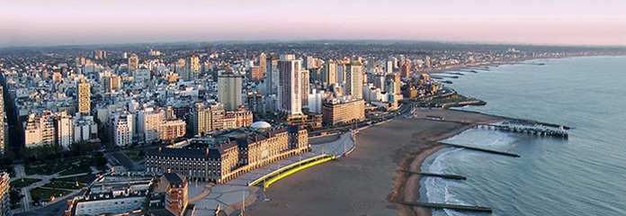 Mar del Plata Vacations