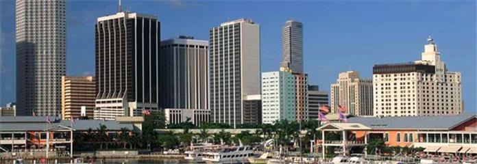 Centros Comerciales y Tiendas en Miami Florida