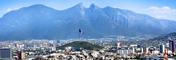 Monterrey Vacations