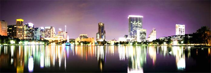 Orlando area Vacations