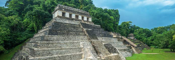 Palenque Vacations