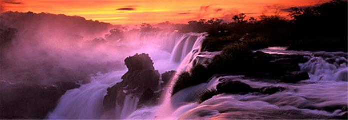 Puerto Iguazu Vacations