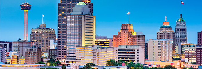 San Antonio Texas Vacations