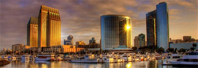 San Diego area Vacations