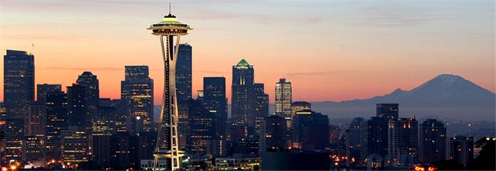 Seattle area Vacations