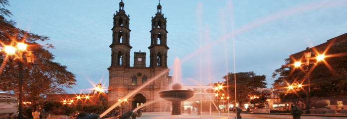 Tepic Vacations