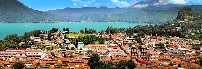 Valle de Bravo Vacations
