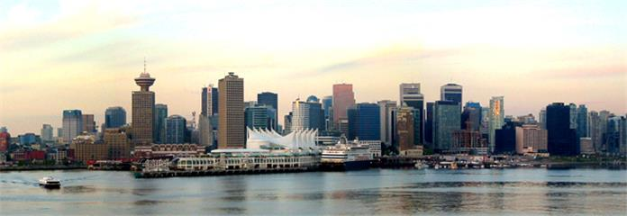 Vancouver area Vacations