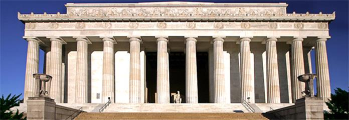 Washington D.C. area Vacations