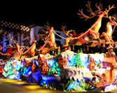 The Magic of the Natal Luz Festival in Gramado