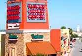 Shopping, Entertainment, and Outdoor Adventure, all in one Place: San Marcos, Texas