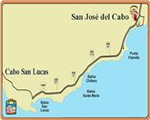 Attractions Along the Los Cabos Corridor