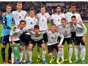 Germany Soccer Team