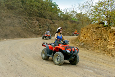 Excursiones en Puerto Vallarta