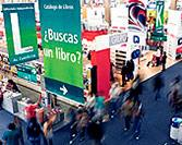 International Book Fair in Guadalajara 2012