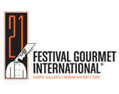 The 2015 Puerto Vallarta International Gourmet Festival
