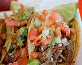 Mexican Cuisine and the Taco Festival
