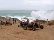 Adventure in Los Cabos