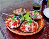 Seafood in Los Cabos: Local Specialties