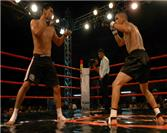 Mayan Battle Championship: Mixed Martial Arts in Cancun