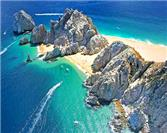 Los Cabos Beaches: Extraordinary Natural Scenery