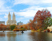Why You Should Visit New York City in Autumn