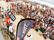 Surf Open Acapulco Prize Celebration
