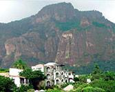 Tepozteco: The Sacred Mountain