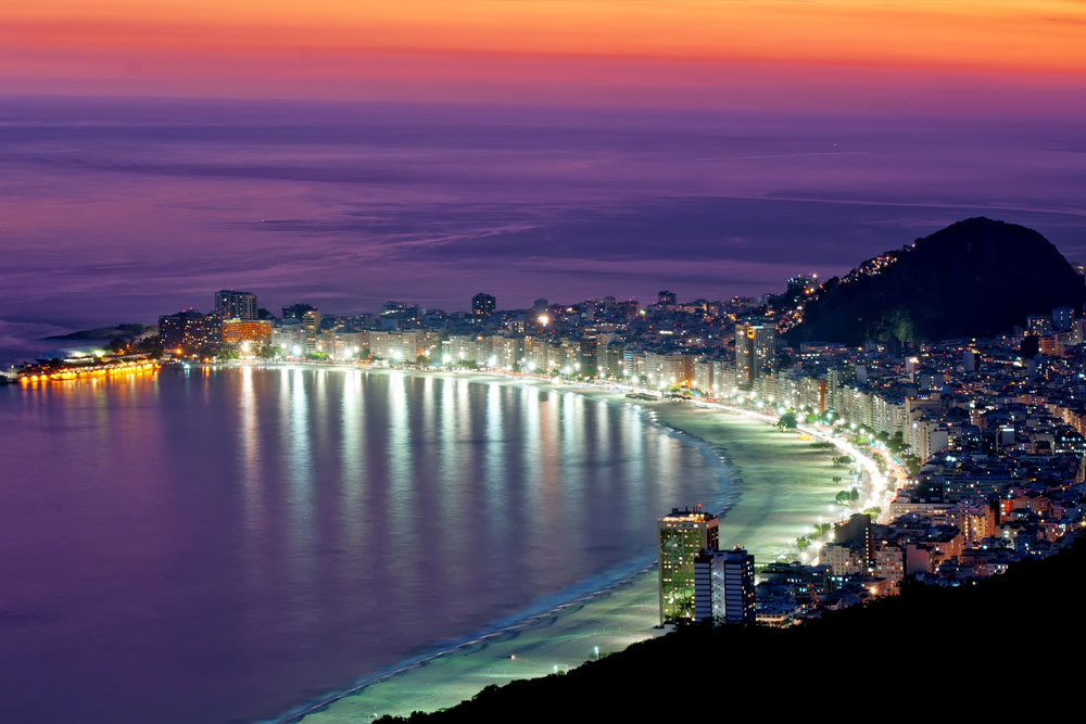 The Top 5 Hotels in Copacabana for your Trip to the Rio 2016 Olympic Games