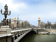 River Seine Tour