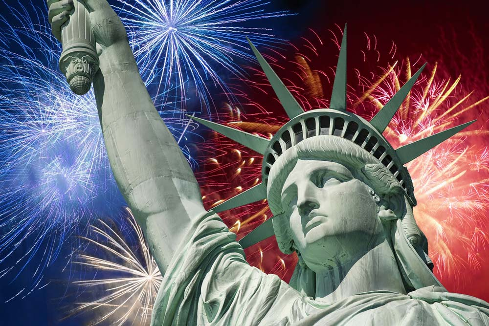 786718dc8fcf1 Top 5 Places to Celebrate Fourth of July