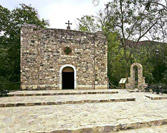 A Tour of the Jesuit Missions in Baja California Sur