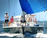 The 23rd Annual Banderas Bay Regatta
