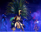 "The Xcaret Night Show: ""Mexico Espectacular"""