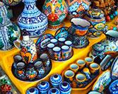 Talavera: The Ceramic as an Expression of Art