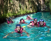 Xcaret: The Best International Theme Park