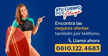 Contactanos! 0810 122 4683