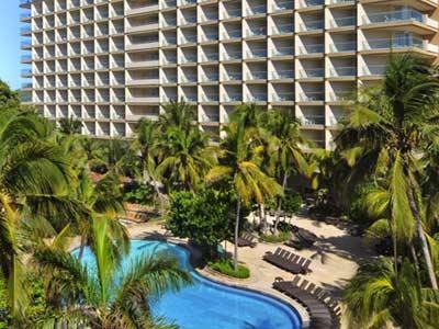 Princess Mundo Imperial Riviera Diamante Acapulco Hotel In Mexico Booking