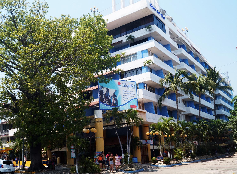 CLUB DEL COMERCIO - Subdirección de turismo